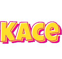 Kace kaboom logo