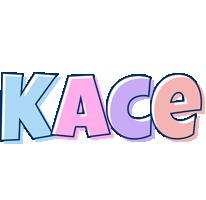 Kace pastel logo