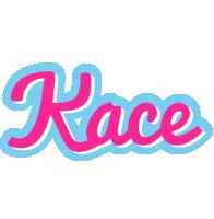 Kace popstar logo