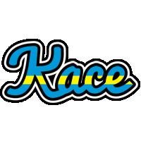 Kace sweden logo