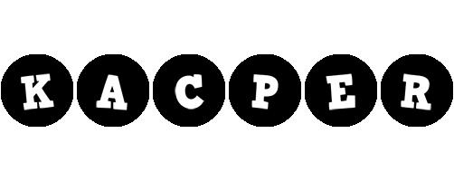 Kacper tools logo
