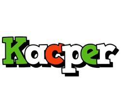Kacper venezia logo