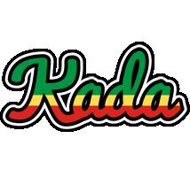 Kada african logo