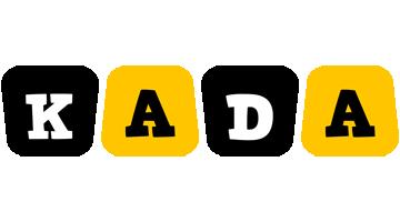 Kada boots logo