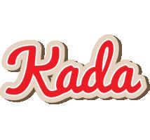 Kada chocolate logo