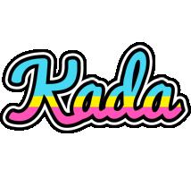 Kada circus logo