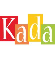 Kada colors logo