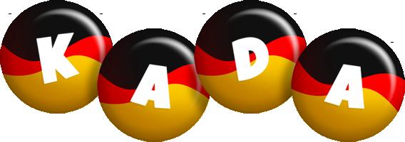 Kada german logo