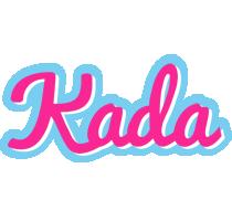 Kada popstar logo