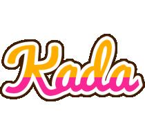 Kada smoothie logo