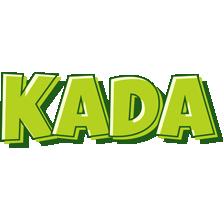 Kada summer logo