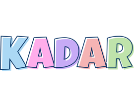 Kadar pastel logo