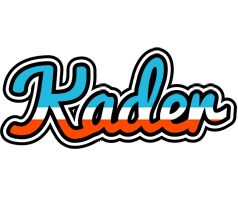 Kader america logo
