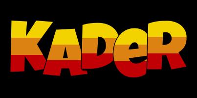 Kader jungle logo