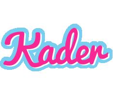 Kader popstar logo