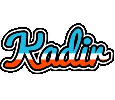 Kadir america logo