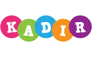 Kadir friends logo