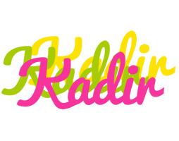 Kadir sweets logo