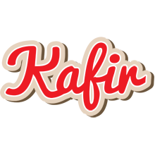 Kafir chocolate logo