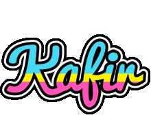 Kafir circus logo
