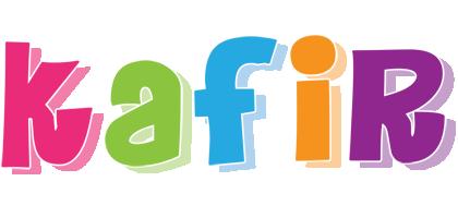 Kafir friday logo