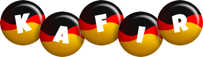 Kafir german logo