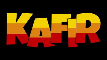 Kafir jungle logo