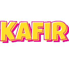 Kafir kaboom logo