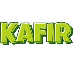 Kafir summer logo