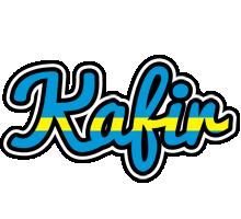 Kafir sweden logo