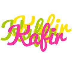 Kafir sweets logo