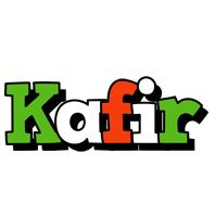 Kafir venezia logo