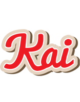 Kai chocolate logo