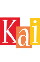 Kai colors logo