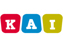 Kai daycare logo