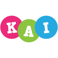 Kai friends logo