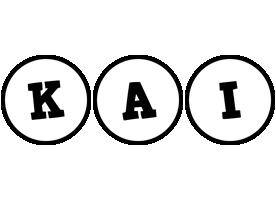 Kai handy logo
