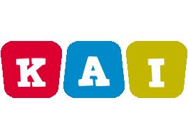 Kai kiddo logo