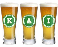 Kai lager logo