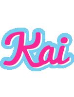 Kai popstar logo