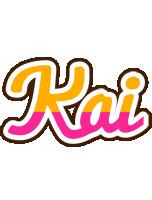 Kai smoothie logo