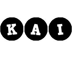 Kai tools logo