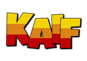 Kaif jungle logo