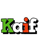 Kaif venezia logo