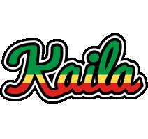 Kaila african logo
