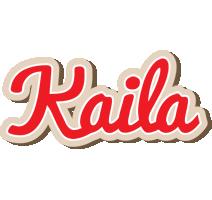Kaila chocolate logo