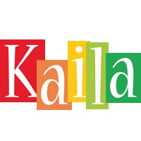 Kaila colors logo