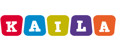 Kaila daycare logo