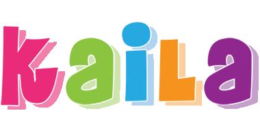 Kaila friday logo
