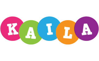 Kaila friends logo
